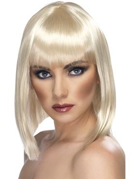 Glam Wig Blonde