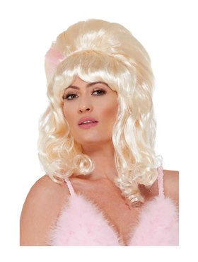 Glamour Puss Wig