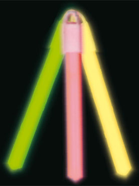Glow In The Dark Light Stick