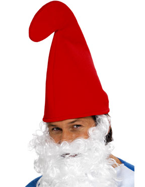 Gnome Red Hat