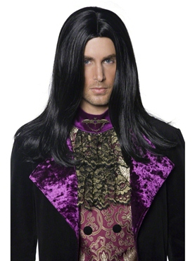 Gothic Manor Gothic Count Wig