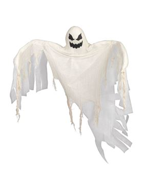 Hanging Ghost Prop - Side View