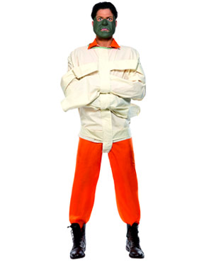 Adult Hannibal Lecter Costume