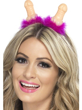 Hen Night Willy Boppers