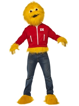 Adult Honey Monster Costume