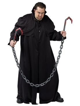 Hooks & Chain Accessory