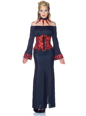 Adult Immortal Vampire Costume