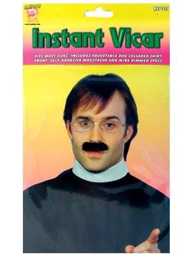 Instant Vicar Set