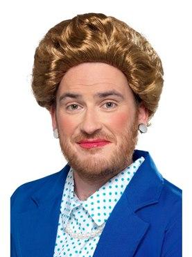 Iron Lady Wig