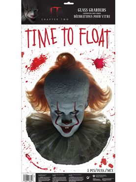 IT Chapter 2 Pennywise Glass Grabbers
