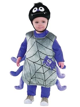 Itsy Bitsy Spider Toddler Costume