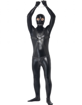 Adult Gimp Costume