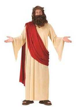 Adult Jesus Costume Thumbnail