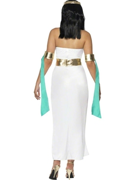 Adult Jewel of the Nile Costume - Side View