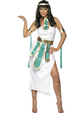 Adult Jewel of the Nile Costume