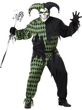 Adult Plus Size Jokes On You! Costume