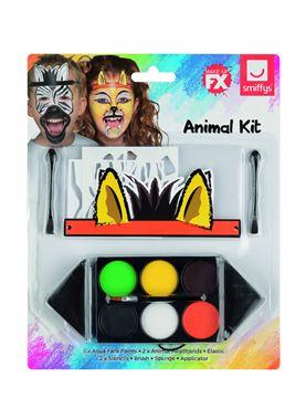 Kids Animal Makeup Kit