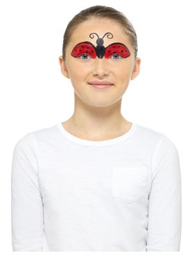 Kids Bug Makeup Kit - Side View