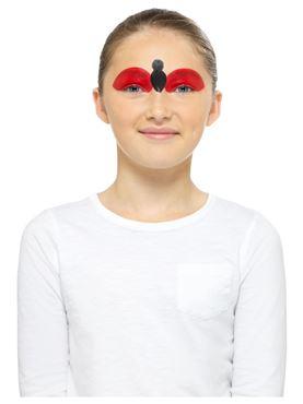 Kids Bug Makeup Kit - Side View
