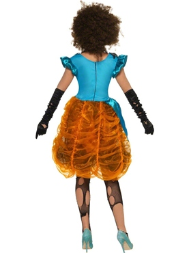Adult Killerella Costume - Side View