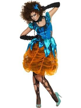 Adult Killerella Costume