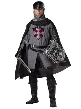 Adult King's Crusader Costume