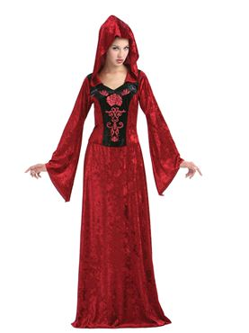 Adult Gothic Maiden Costume