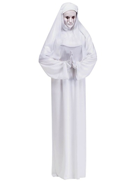 Adult Scary Mary Costume Thumbnail