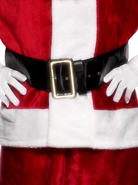 Adult Santa Claus Belt