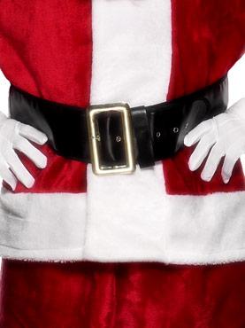 Adult Santa Claus Belt