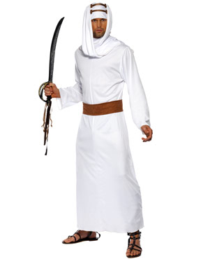 Adult Lawrence of Arabia Costume