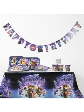 Lego Party Pack