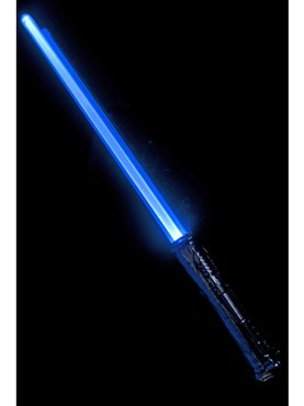 Light Up and Glow Space Sword