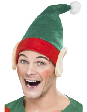 Little Helper Elf Hat