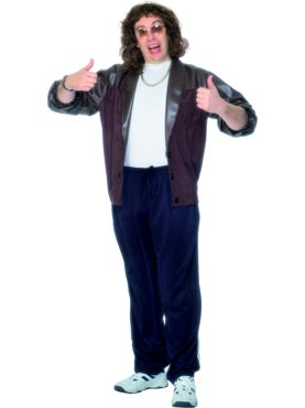 Adult Lou Costume from Little Britain