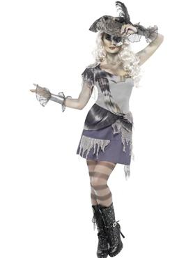 Adult Madame Voyage Costume