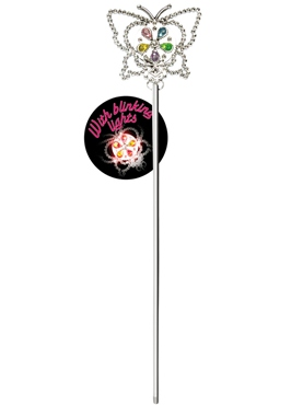 Magic Butterfly Wand