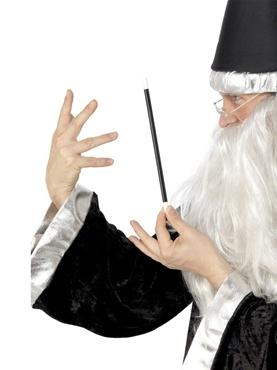 Magic Magicians Wand Black