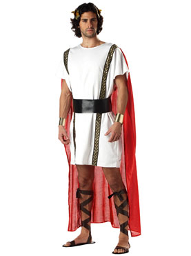 Mark Anthony Roman Costume