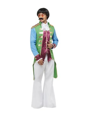 Mens Party Jacket Couples Costume