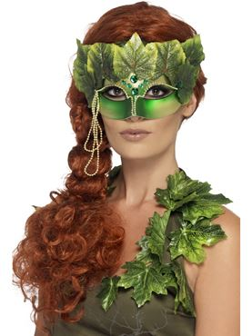 Adult Forest Nymph Eye Mask