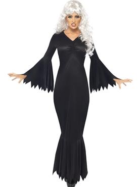 Adult Midnight Vamp Costume