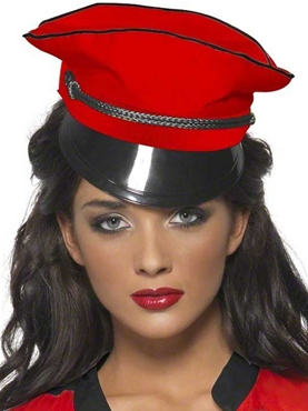 Military Popstar Hat