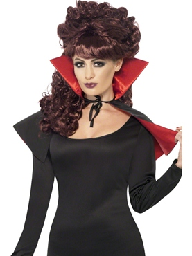 Mini Vamp Cape