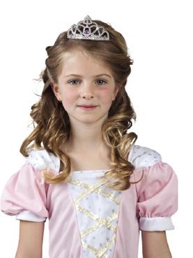 Mini Tiara Crown