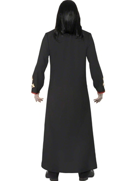 Adult Minister of Death Costume - Back View