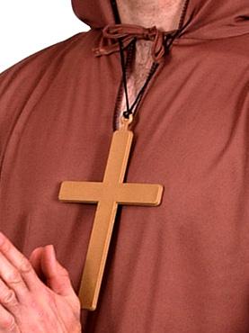 Monks Cross Gold Pvc