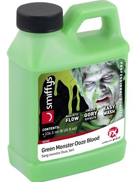 Monster Ooze Blood - 235ml