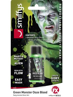 Monster Ooze Blood - 30ml