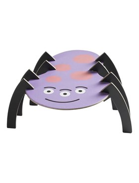 Monster Tableware Party Cupcake Stand